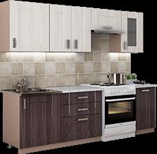 Модульная кухня Виолетта