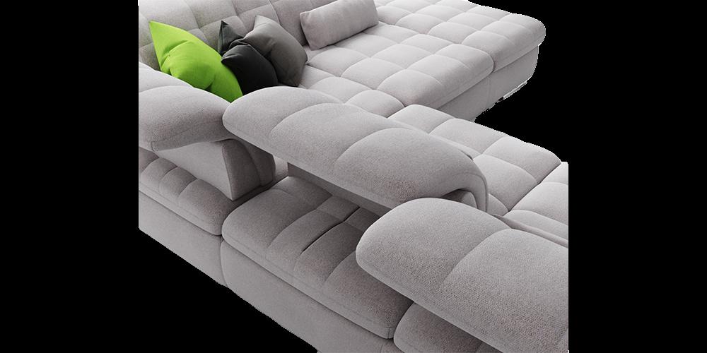 Модульний диван Престиж