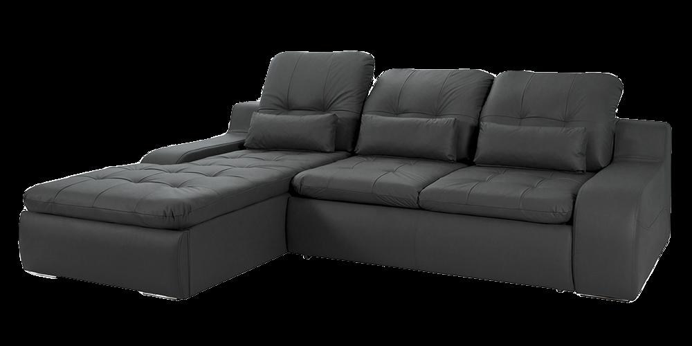 Кутовий диван Візит